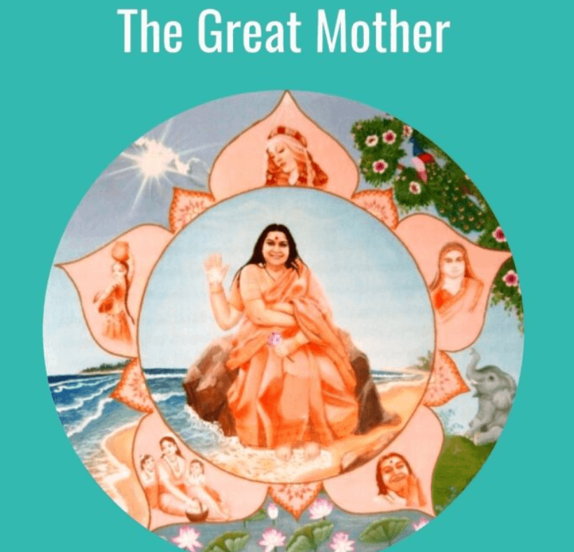 The Great Mother – Experiential Multilingual Event