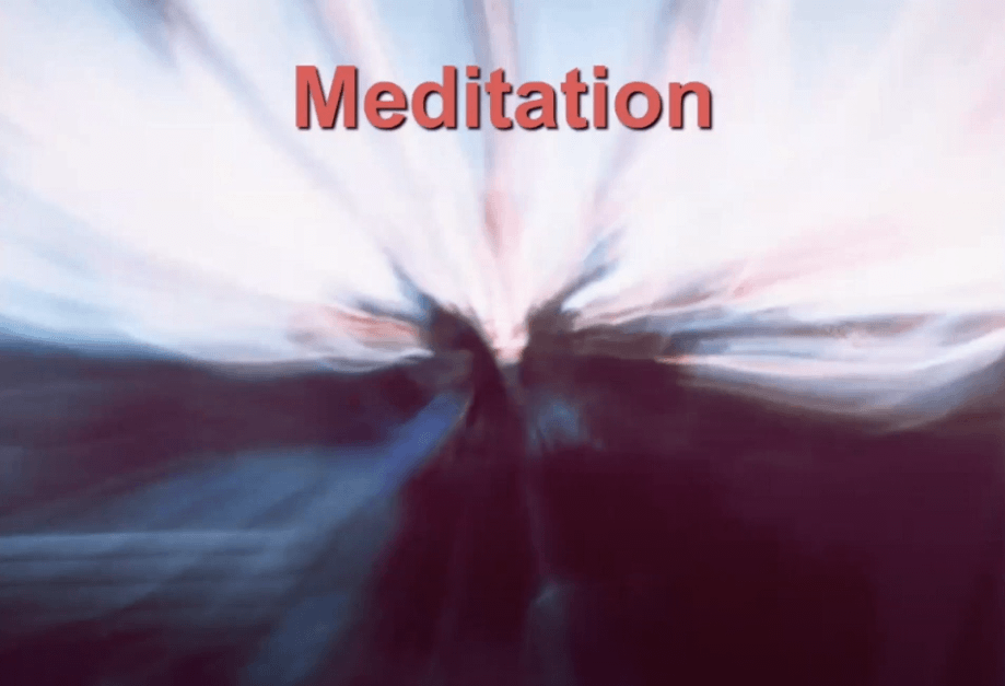 Meditate with Ana Bianca and Nippun's Artwork