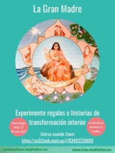 Read more about the article La Gran Madre – Evento de Experiencias Multi-lenguaje