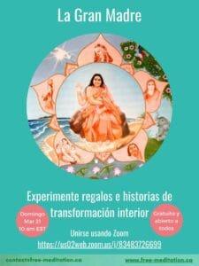 La Gran Madre – Evento de Experiencias Multi-lenguaje