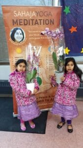 Read more about the article Congrats for Halton Sahaja Yoga Meditation Network volunteers from The Mayor of Oakville