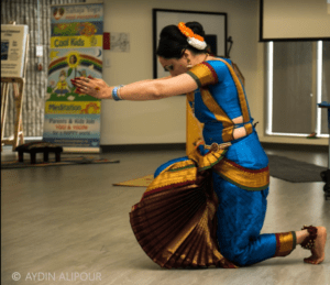Read more about the article Kruti's Realization on Navaratri