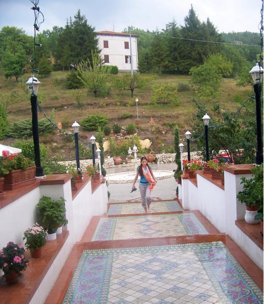 stairs-to-spirituality-palazzo-doria-castle