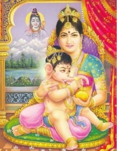 mother-shri-mahalakshmi-with-child-ganesha