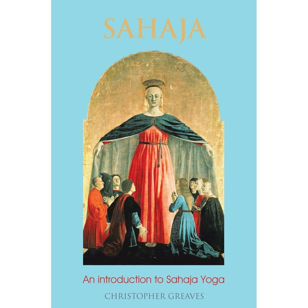 Sahaja - Book by Christopher Greaves