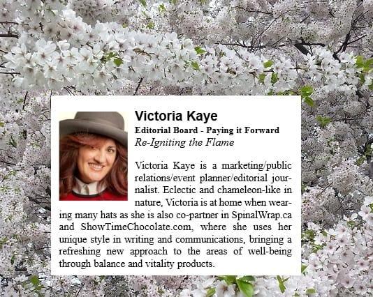 Victoria Kaye