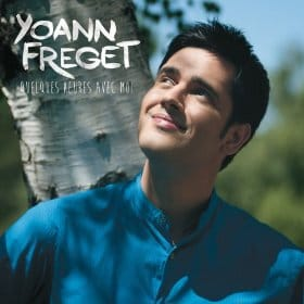 Yoann - 1st Album_