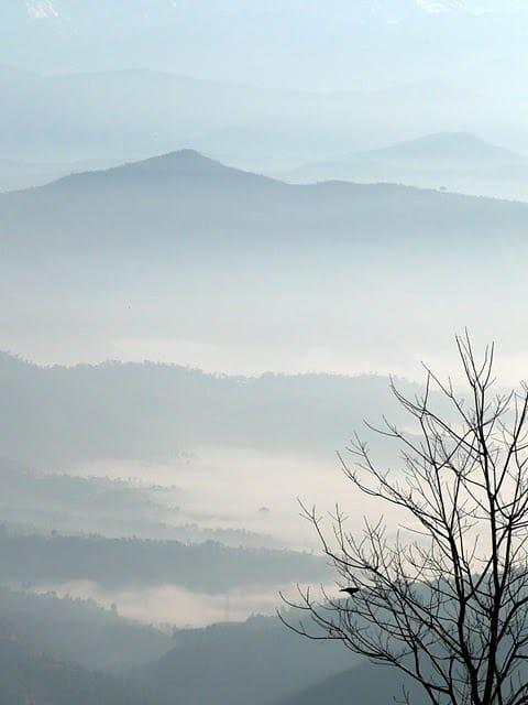 mist2-Mountains 2 - Marielle