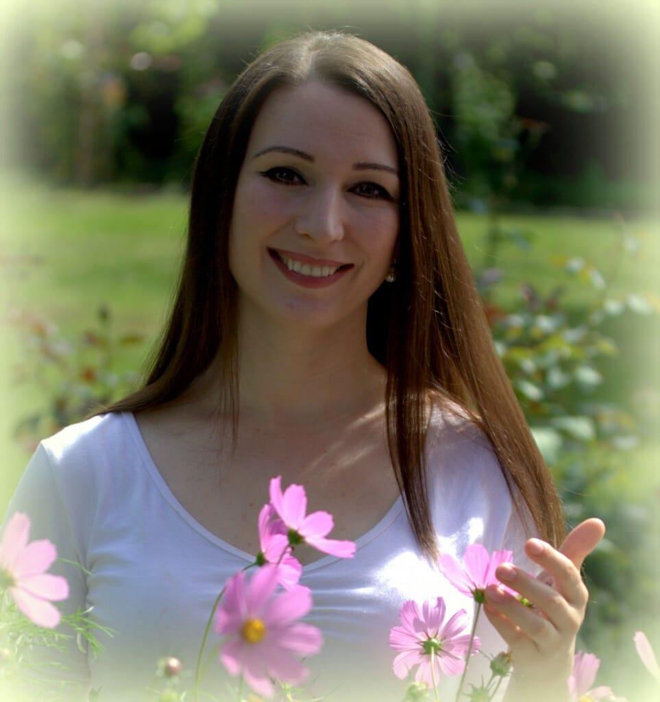 Axinia - Sister -Sahaja Yogini from Austria