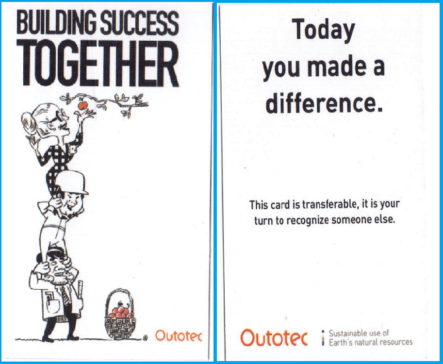 Thank you Card-Outotec 1 -Building Success Together