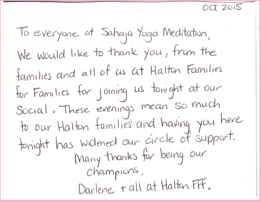 Darlene Halton Families for Families 1