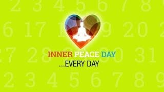 Inner Peace Day Every Day