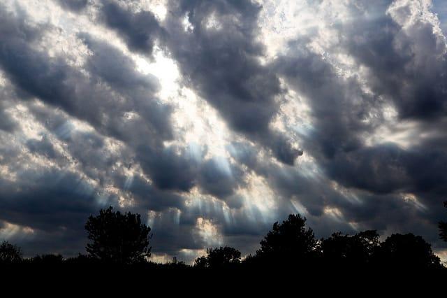 Clouds - Omar