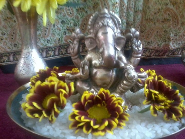 Ganesha -RO