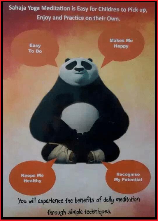 Simple Panda SYM