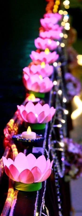 Diwali Light