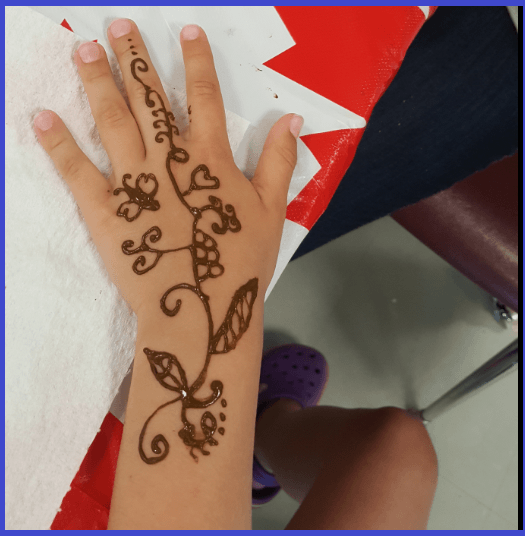 Photos of innocence and joy meditation with henna tattoos kite and yes we received compliments on how much joy we spread around such positive energy was the re occurring thank you theme and we can say thecheapjerseys Choice Image